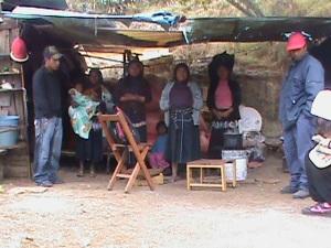 Desplazados Banavil