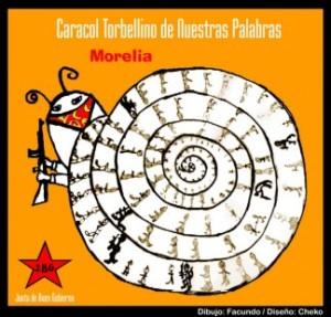 morelia-caracol