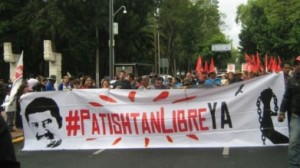 patishtan march august
