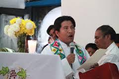 Padre Marcelo Perez (@ acteal.blogspot.com)