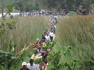 laguna sayul