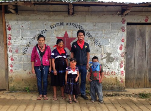 while-the-zapatistas-have-attempted-to-create-a-life-on-their-own-terms-in-the-mountains-of-chiapas-things-are-far-from-utopian-in-may-2014-a-school-was-burnt-down-by-other-combined-militant-factions-leaving-15-injured-a