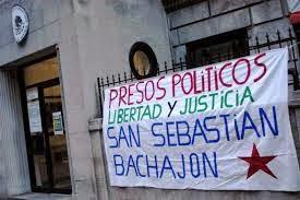 presos politicos ssb
