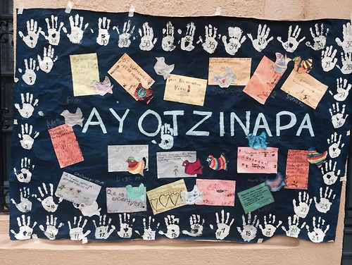 Arte-Ayotzinapa