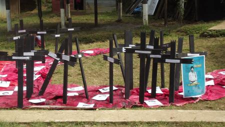 XVII Aniversario de la MAsacre de Acteal (@SIPAZ)