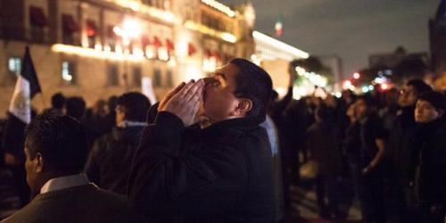 203347_Protests_Rock_Mexico_City_On_Anniversary_Of_Mexican_Revolution (1)_0