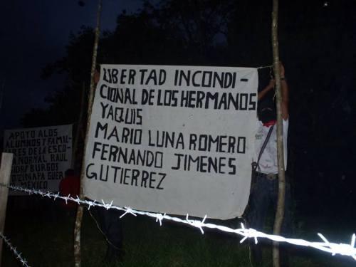 Sign in La Realidad