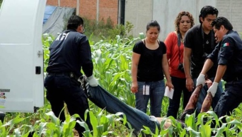 Journalist Alberto Lopez Bello was recently found dead, along with a policeman, near Oaxaca. | Photo: Reuters