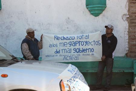 Photo @ Blog Las Abejas de Acteal