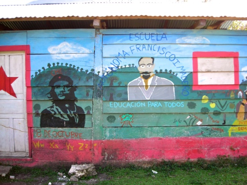 Frayba Demands Investigation of Armed Attack on Zapatista Bases