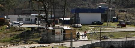 Photo of Cereso 5 in San Cristóbal de Las Casas @ Moysés Zúniga Santiago