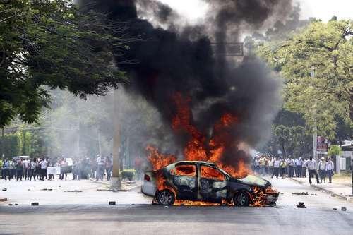car-burned-in-tuxtls