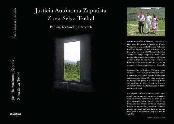 Libro-Zapatista