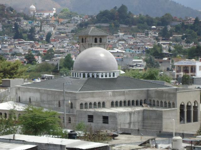 san cristobal muslim singles San cristóbal de las casas the city's attraction for tourists has also led to a number making san cristobal their it consists of a single nave.