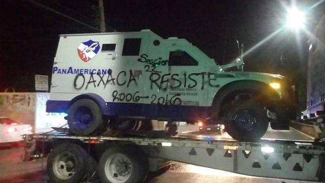 oaxaca-resists