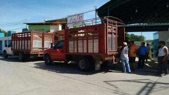 roberto barrios supplies