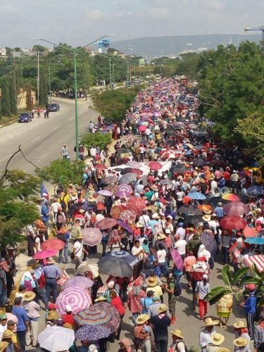 cnte-march-chiapas