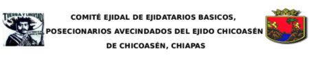 chicoasen