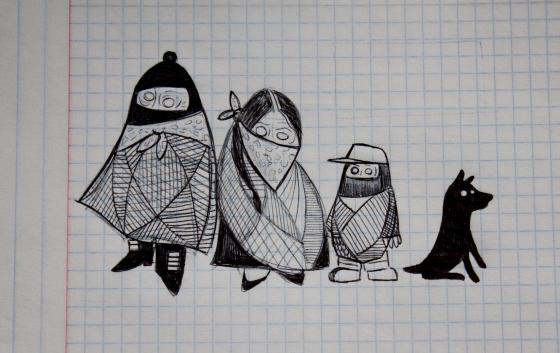 familia-zapatista-1